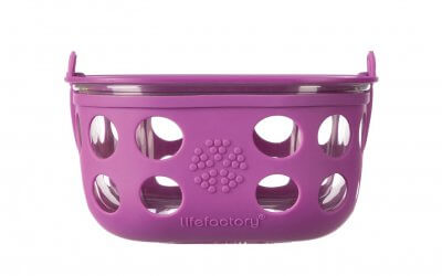 Lifefactory GLAS FOOD CONTAINER 950ml