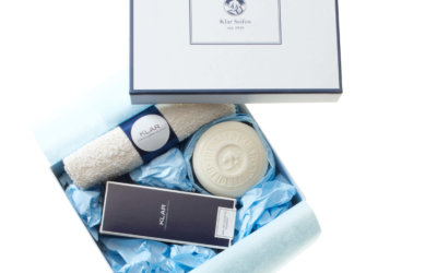KLAR'S Geschenkbox für Herren