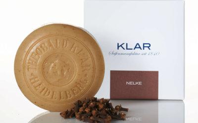 KLAR'S Nelkenseife