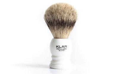 KLAR'S Rasierpinsel